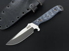 Pathfinder | CPM-3V Steel | Specter Finish