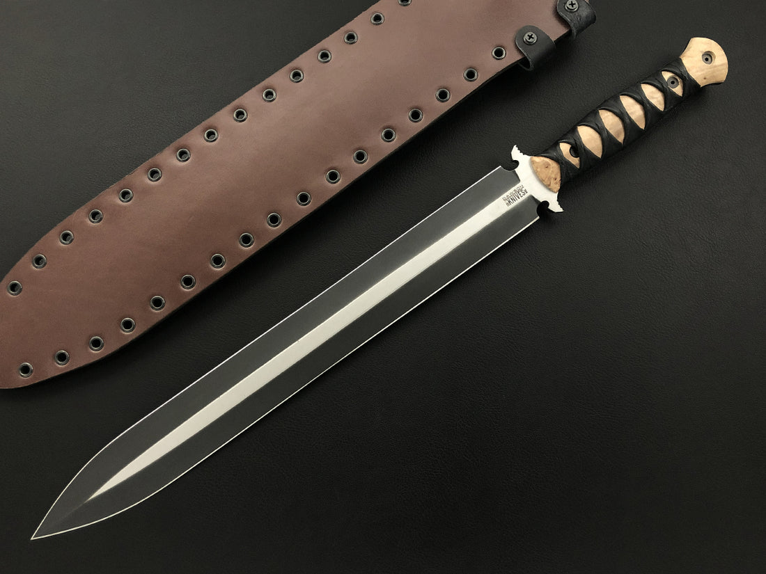 Praetorian Sword 16"