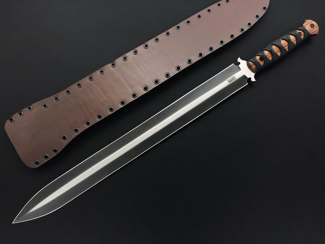 Praetorian Sword 19"
