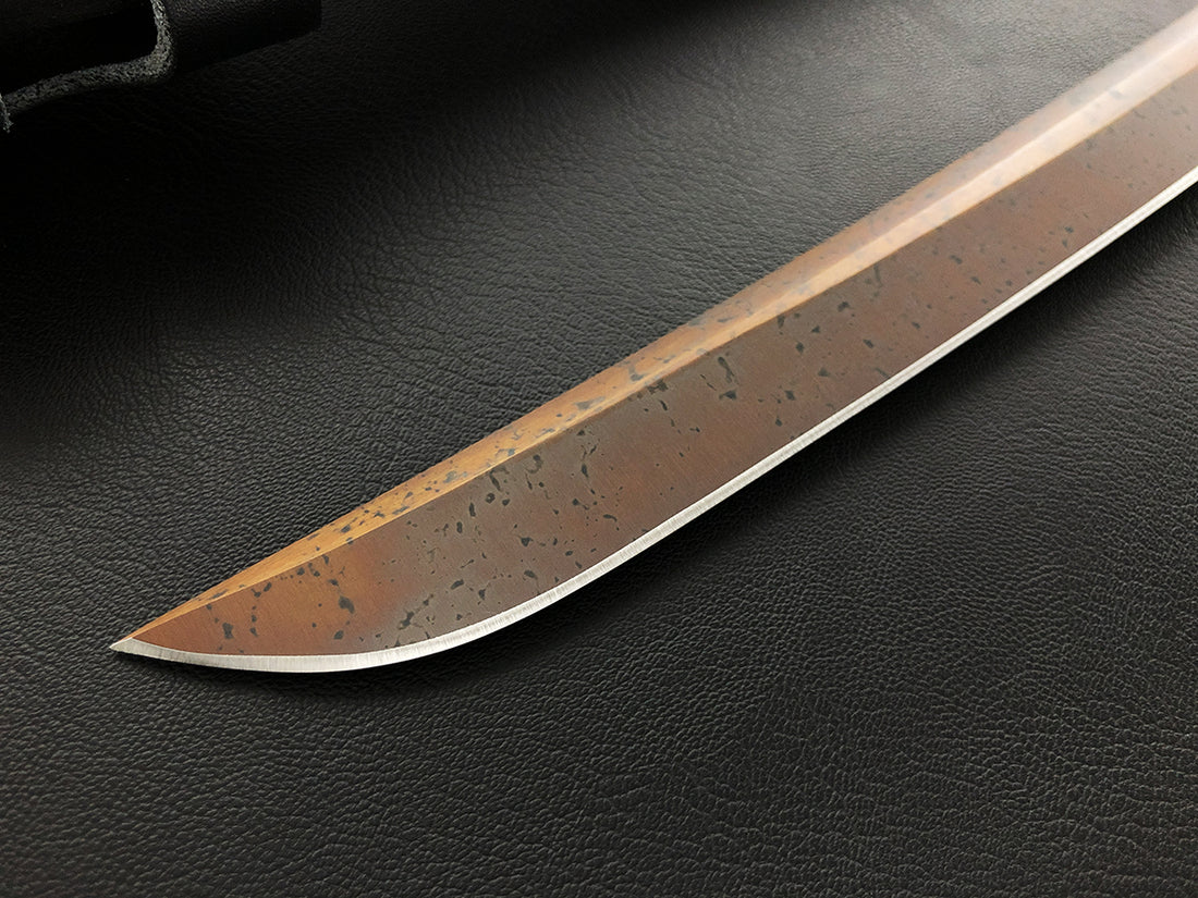 Relentless Sword 20"