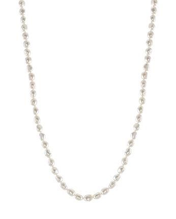 "36"" Baroque Pearl Necklace"