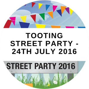 Tooting Street Party - 24th July