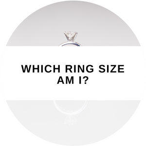 Which ring size am I?