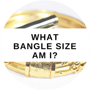 What bangle size am I?