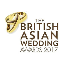 British Asian Wedding Awards 2017