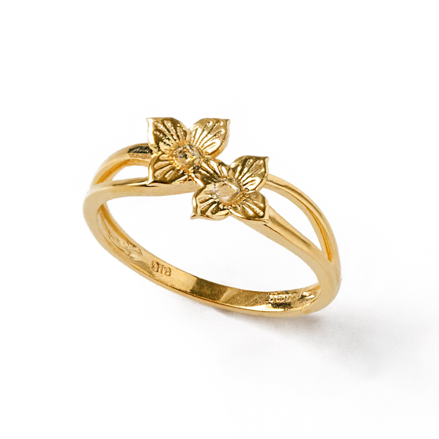 22ct-gold-dress-ring-with-flowers