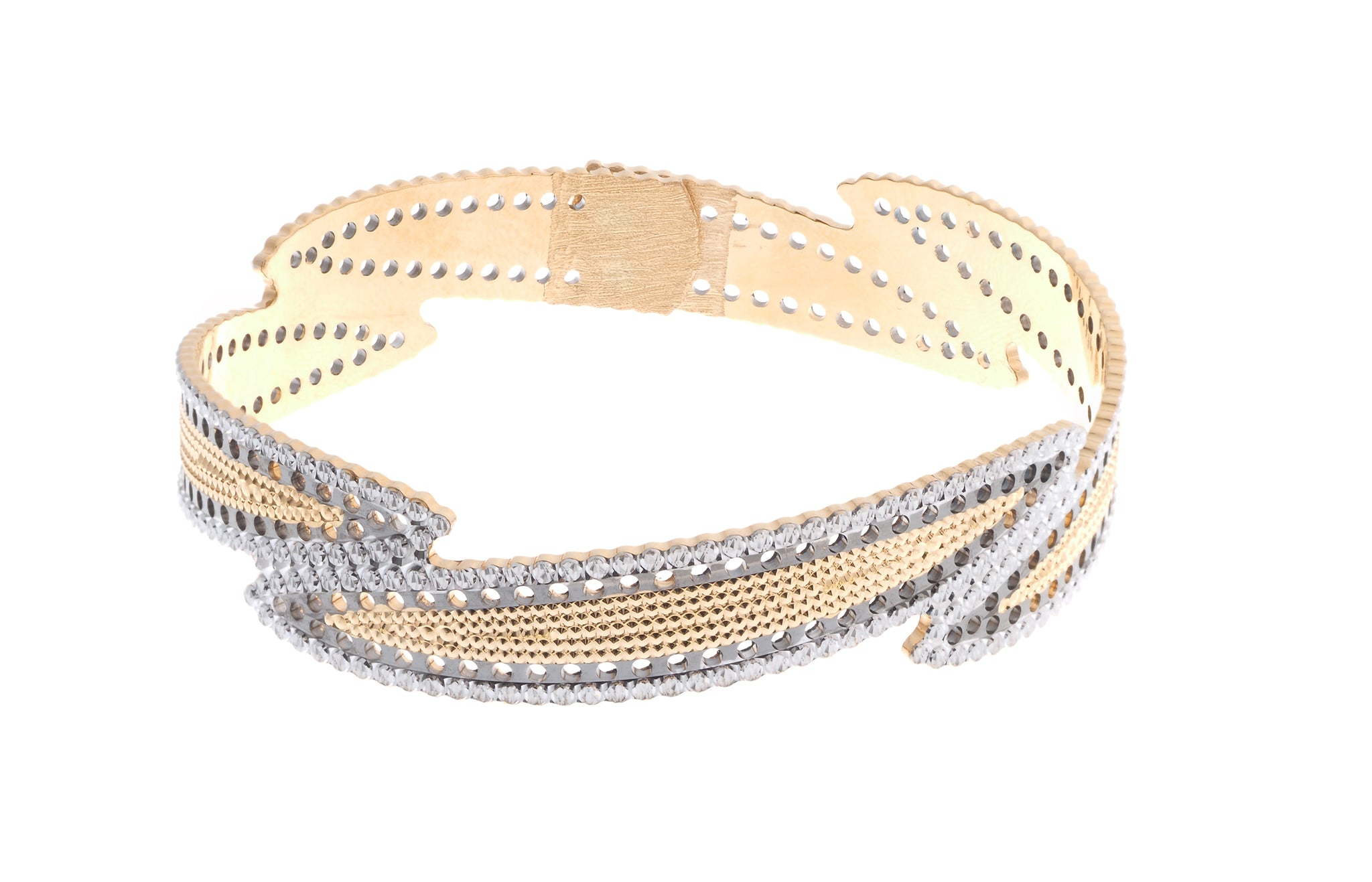 a0568934891d7 22ct Gold Bangles Tagged