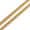 18ct Gold Spiga Chain (CH-05742) (online price only)