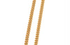 22ct Gold Foxtail Chain with a lobster clasp (C-3796) (online price only)