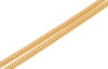 22ct Gold Fancy Chain with Lobster Clasp (C-4615) (online price only)