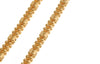 22ct Yellow Gold Chain with a lobster clasp (C-5217) (online price only)