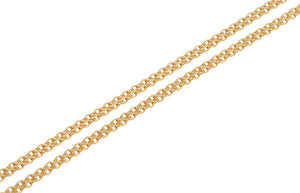 22ct Gold Chain with Ring Clasp (C-5780)