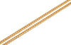 22ct Gold Spiga Chain with Lobster Clasp (C-6252) (online price only)