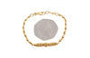 2 x 22ct Gold Children's Bracelets (CBR-6173) (online price only)