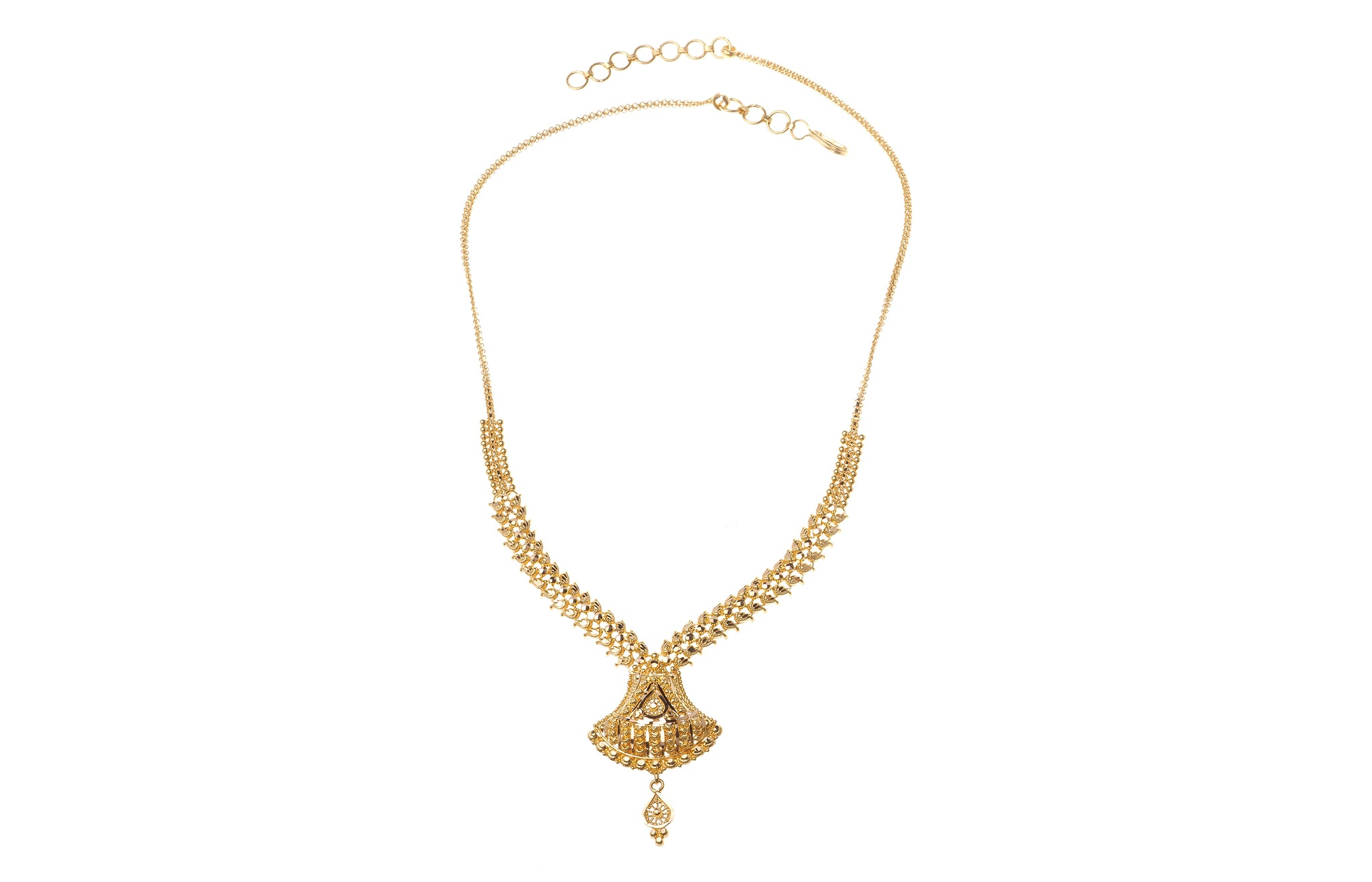 22 carat gold necklace and earrings set ne 6470 online price 22 carat gold necklace and earrings set ne 6470 online price only aloadofball Gallery