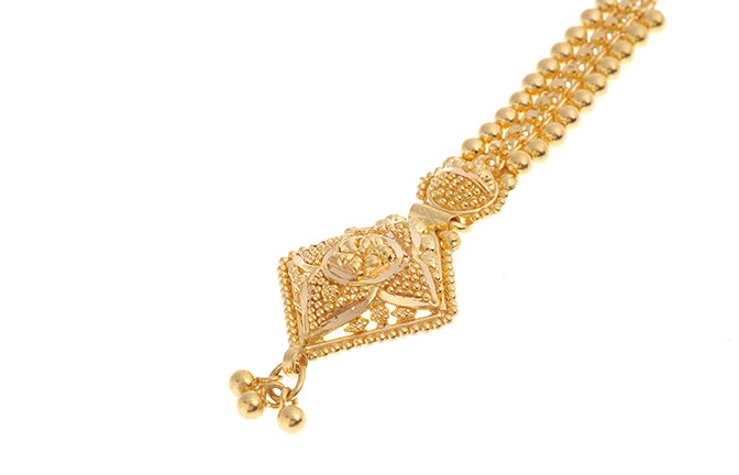 22ct Gold Tikka (T-6244) (online price only)