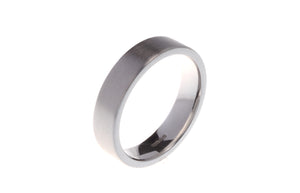 Platinum Gents Wedding Band, Minar Jewellers