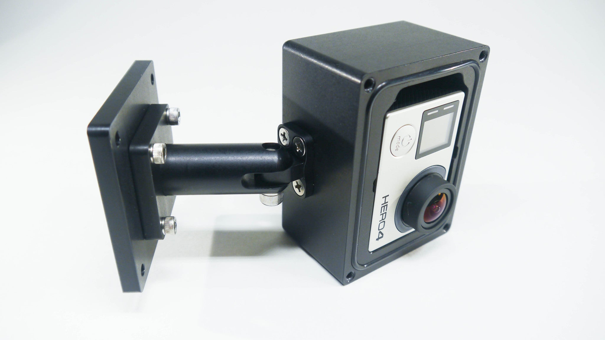 360 Degree Mount For Scout and Benthic Underwater Housings