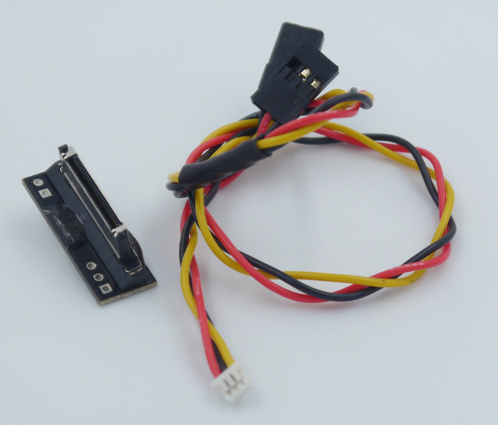 Control Live Video Feed Board For Gopro Hero 3 4 Group B Wires The You Run Your Distribution Inc