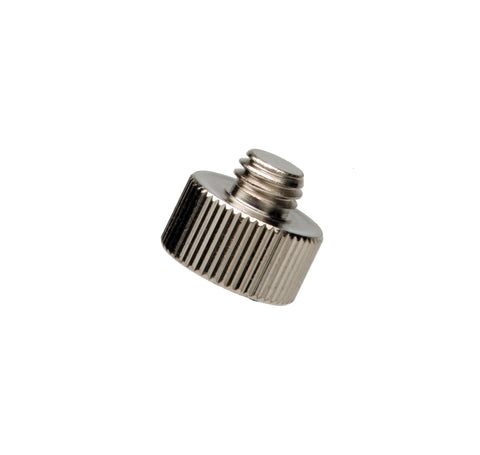 DINKUM SYSTEMS 1/4 to 3/8 adaptor screw