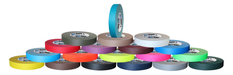 PRO Camera Tape 1 in x 55 yds