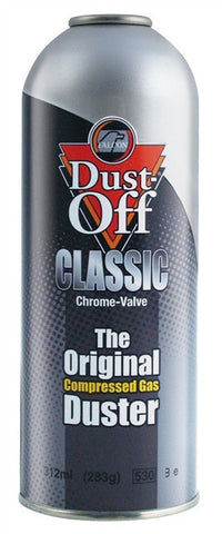 FALCON Canned Air Dust-Off Regular