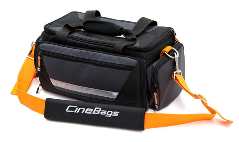 CINEBAGS CB33 Skinny Jimmy Compact Camera Bag