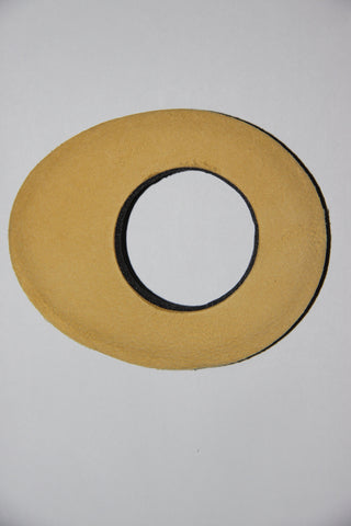 BLUESTAR Large Oval Eyecushion