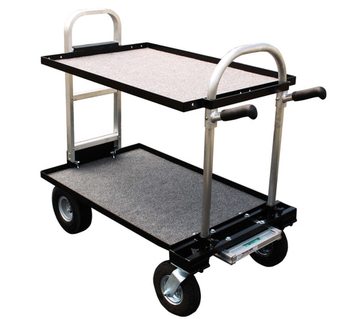 MAGLINER Junior Cart - Complete Package