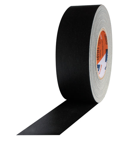 SHURTAPE 672 Gaffers Tape Cold Weather 2 in x 50 yds