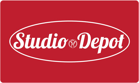 Studio Depot Gift Cards
