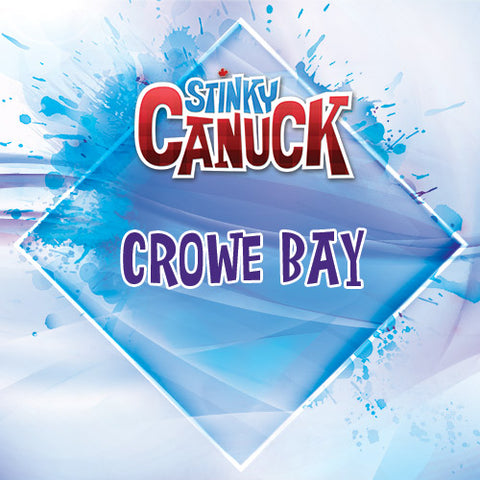 Crowe Bay - 30ml