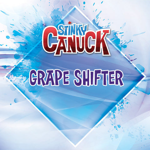 Grape Shifter - 60ml