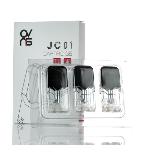 OVNS JC01 Juul Compatible Refillable Pod