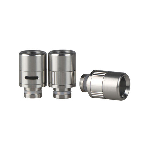 Adjustable airflow drip tips