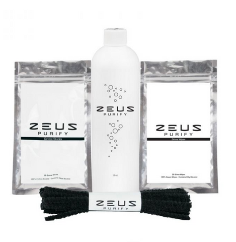 Zeus Purify Cleaning Kit