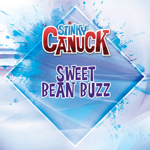 Sweet Bean Buzz - 60ml