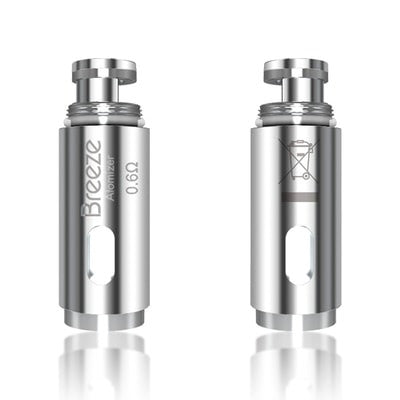 Aspire Breeze Atomizer Head 5 pc