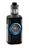 Aspire Dynamo 220W TC Kit with Nepho