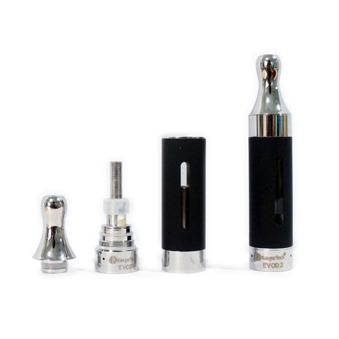 Kanger Evod 2 Dual Bottom Changeable Coil Cartomizer