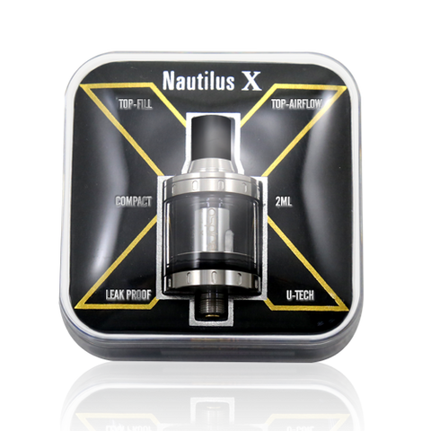 Aspire Nautilus X Cartomizer - 2ml