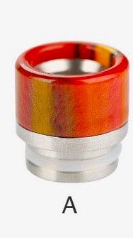 Resin Drip Tip for TFV8 1 pce
