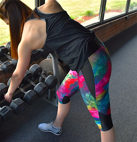 Why Leggings are Better Than Pants