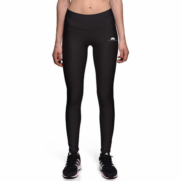 ANGEL WINGS ATHLETIC LEGGINGS
