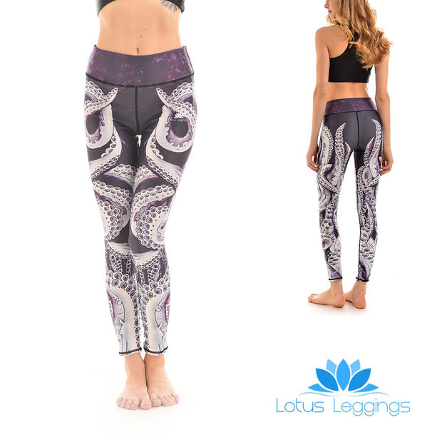 LotusX™ Kraken Leggings