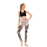 LotusX™ Muertos Leggings