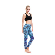 LOTUSX™ Butterfly Effect Leggings