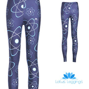 ATOMIC LEGGINGS
