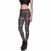 Nice List Leggings - Lotus Leggings