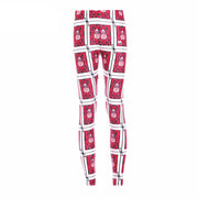 POKER MONSTER LEGGINGS
